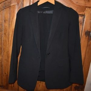Elie Tahari Pant Suit Jacket and Pants